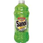 Desinfetante Sanol Leitoso Citronela - Ref.2006