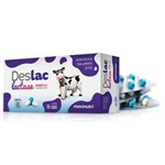 Deslac Lactase Maxinutri - 30 Cápsulas