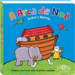 Deslize e Aprenda: a Arca de Noé