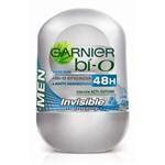 Desodorante Bio Men Invisible Rollon 50ml