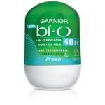 Desodorante Roll-on Bí-o Fresh Feminino 50ml - Garnier