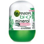 Desodorante Roll-on Bí-O Mineral Dry Care Feminino 50ml - Garnier