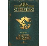 Destino, o - Vol 8 - Bertrand
