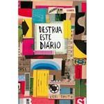 Destrua Este Diario: Agora em Cores