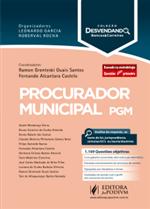 Desvendando Bancas e Carreiras - Procurador Municipal - PGM (2019)