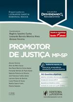 Desvendando Bancas e Carreiras - Promotor de Justiça - MP/SP (2019)