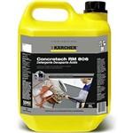 Detergente Decapante Ácido com 5 Litros - Concretech - Karcher