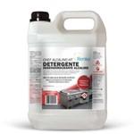 Detergente Desengordurante Alcalino Chef HT 5l Renko