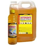 Detergente Industrial/automotivo 500ml - Allchem
