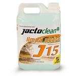 Detergente Limpa Pedra com 5 Litros - J15 - JactoClean