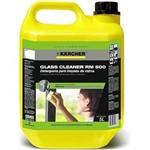 Detergente para Limpeza de Vidro com 5 Litros - GLASS CLEANER - Karcher