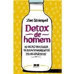 Detox de Homem - Best Seller