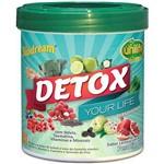 Detox Instantâneo 220g - Unilife