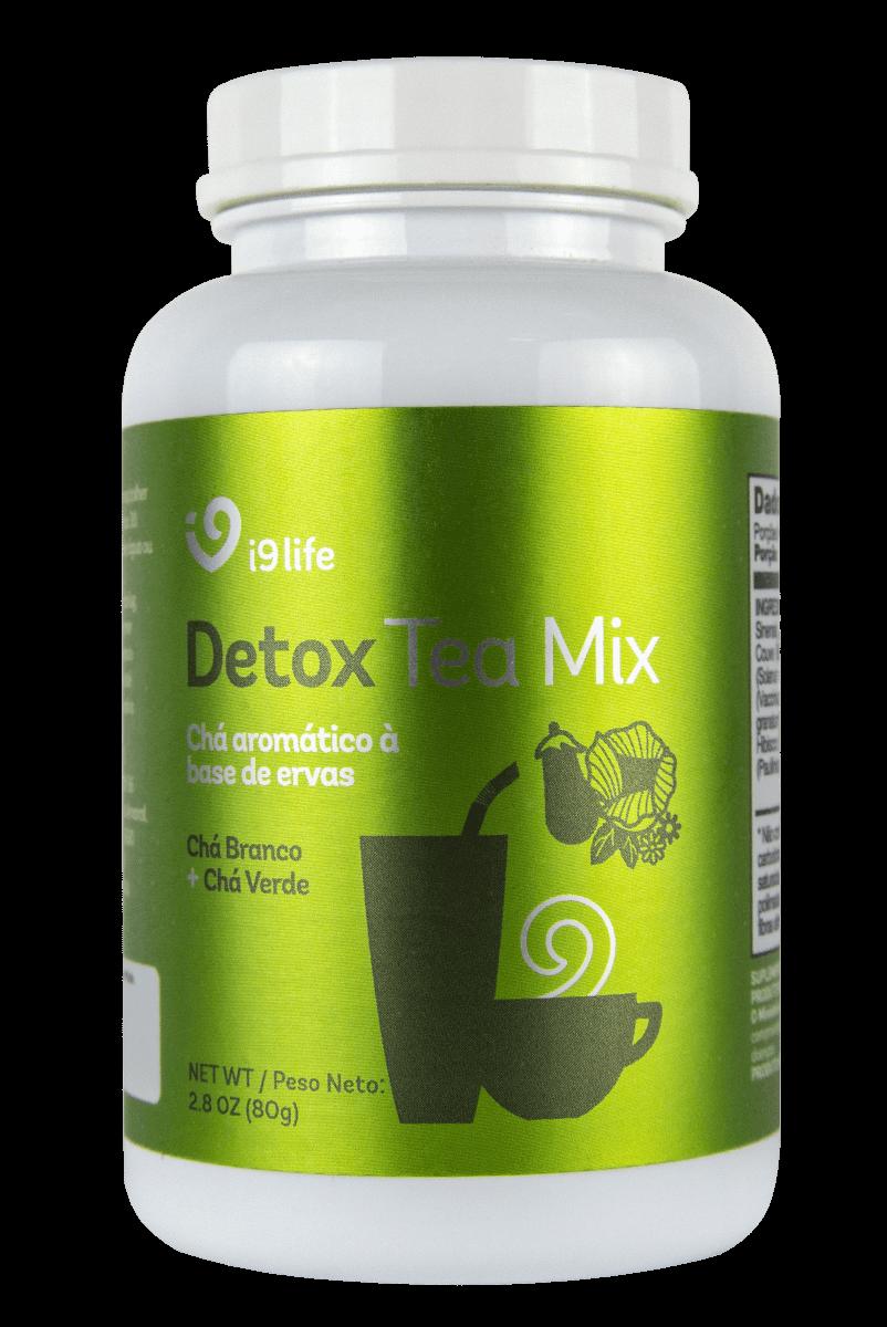 Detox Tea Mix I9life 015
