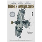 Deuses Americanos Sombras (graphic Novel, Vol. 1) - 1ª Ed.