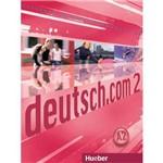 Deutsch.Com 2 Kursbuch