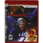 Devil May Cry Greatest Hits - Ps3