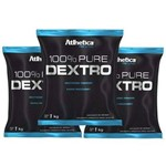 Dextrose (3kg) Atlhética