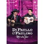 Di Paullo & Paulino - Nós & Elas - ao Vivo em Goiânia - DVD