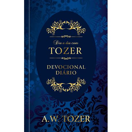 Dia a Dia com Tozer | Capa Dura