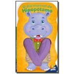 Dia Incrivel do Hipopotamo, o - (dedoche)