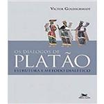 Dialogos de Platao, os