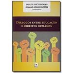 Dialogos Entre Educacao e Direitos Humanos