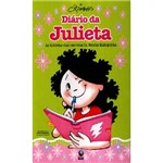 Diario da Julieta - Vol 01 - 2 Ed