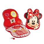 Diário da Minnie Soft Zippy Toys