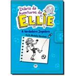 Diário de Aventuras da Ellie: a Verdadeira Jogadora