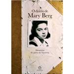 Diario de Mary Berg, o - Manole