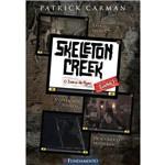 Diario de Ryan, o (Skeleton Creek - Vol. 1)