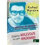 Diario de um Adolescente Apaixonado - Novas Paginas