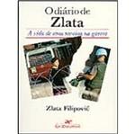 Diario de Zlata, o - Cia das Letras