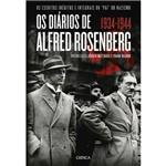 Diarios de Alfred Rosenberg, os