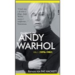 Diarios de Andy Warhol - 1000 - Vol 1 - Lpm Pocket