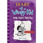 Diary Of a Wimpy Kid 5 - The Ugly Truth