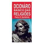 Dicionário Básico das Religiões | SJO Artigos Religiosos