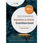 Dicionário Brasileiro de Direito Constitucional