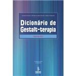 Dicionario de Gestalt-Terapia