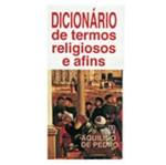 Dicionário de Termos Religiosos e Afins | SJO Artigos Religiosos