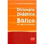 Dicionario Didatico Basico - Sm
