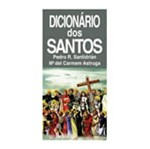 Dicionário dos Santos   SJO Artigos Religiosos