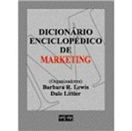 Dicionário Enciclopédico de Marketing