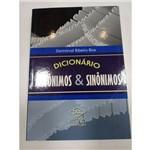 Dicionario - Mini Manual de Antonimos e Sinonimos