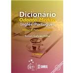 Dicionario Odonto Medico - Santos