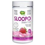 Diet Shake Sloopo Sabor Morango 500g