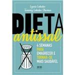 Dieta Antissal 4 Semanas para Emagrecer e Tornar-se Mais Saudavel