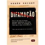 Difamação - 1ª Ed.