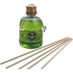 Difusor de Ambiente Floresta Verde 250ml Bamboo